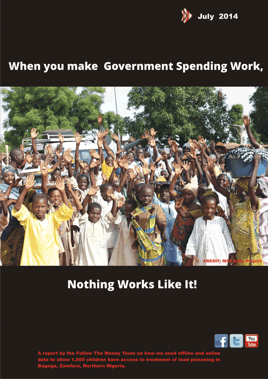 "Download ""When Government spending is made to Work, Nothing works like it"" in PDF"