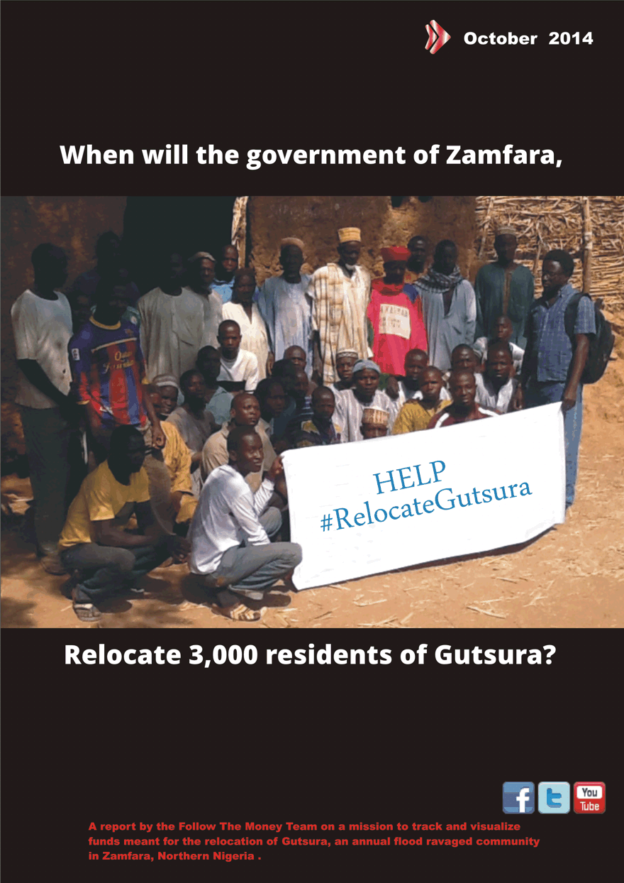 "Download ""When will the Government of Zamfara Relocate 3,000 residents of Gutsura"" in PDF"