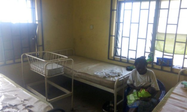#RevampSekona – Tracking $1.5 Million for Equipping Primary Health Facilities in Osun State