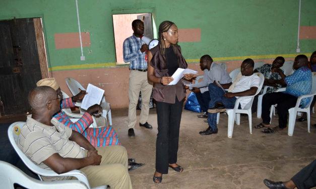 #BuildUzebu – Tracking N24.5Million for the Construction of a Primary Healthcare Center at Uzebu, Oredo Local Government Area, Edo State