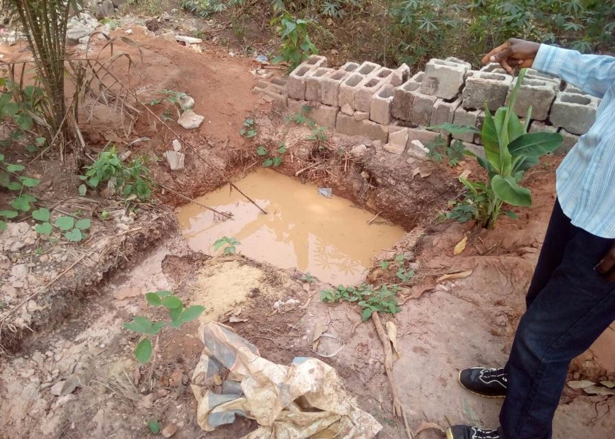 #WaterUmuduruAnyanwu – Tracking N10 million for the construction of a borehole at Umuduru Anyanwu Dim Na Nume Isu, Imo State