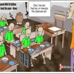 Federal Government Home Feeding Intervention, hit or not?