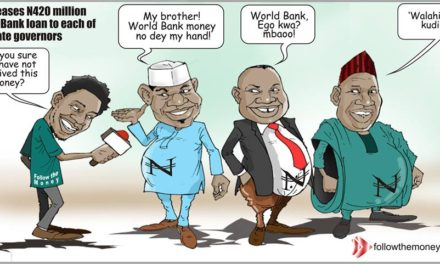 N420m World Bank Saving One Million Lives Initiative Grant, Another Avenue for Corruption