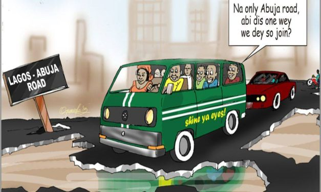 N130bn Released for Rehabilitation and Construction of Road Across Nigeria