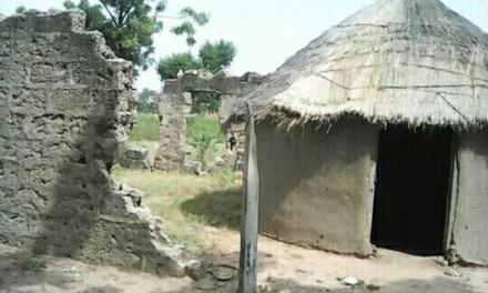 #EducateGengle – Advocating for the Rehabilitation of Classroom Blocks at Gengle, Adamawa State