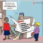 Kano State Education in a Mess, Despite Massive Intervention