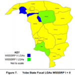 #WaterAfunori – Tracking the EU-Yobe State counterpart funding [NGN 3 billion] for the rehabilitation and construction of water and sanitation facilities in Yobe State