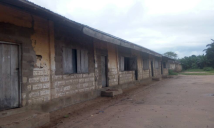 #RebuildIbrede: Tracking Delta State Paris Club Refund to Iberede Community Primary School in Ndokwa East LGA