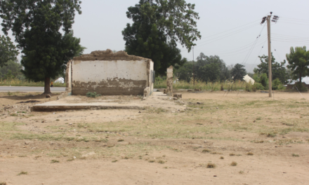 #Educatedawaki – Advocating For The Rehabilitation And Construction Of Classrooms In Dawaki, Kanke LGA