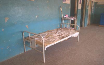 #RenovateFulatan – Tracking the Renovation of Fulatan Health Clinic in Rogo LGA