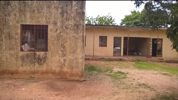 #UpgradeTsanyawa – Tracking the rehabilitation of a comprehensive Health Centre at Tsanyawa, Tsanyawa LGA  in Kano State