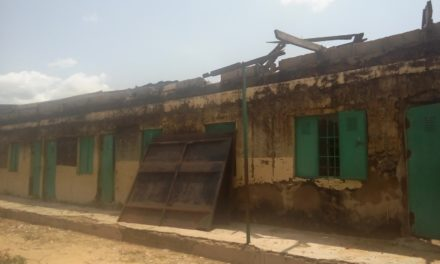 #RehabilitateChiromawa: Tracking Rehabilitation/Upgrade of Chiromawa Idi Primary School, Garun Malam LGA Kano State