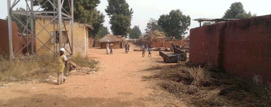 #WaterKadandani – Tracking funds meant to provide Water in Kadandani Kano State