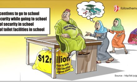 The World Bank $100 million Girl Child Grant