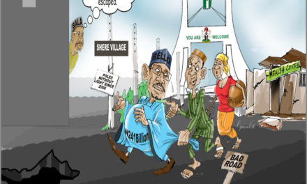 When will the FCT Administration #PowerShere ?