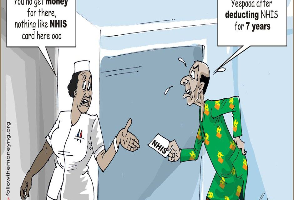 Is Nigeria National Health Insurance Scheme Working or Not?
