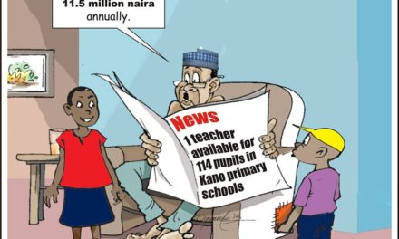Kano State Education in a Mess, Despite Massive Intervention