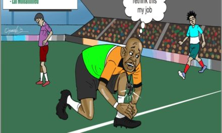 Whistle Blowing Policy in Nigeria, the Gains and the Loss