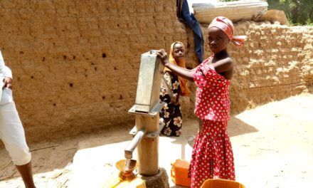#WaterDala – Tracking the EU-Yobe State Counterpart Funding [NGN 3 billion] For The Rehabilitation and Construction of Water and Sanitation Facilities in Yobe State