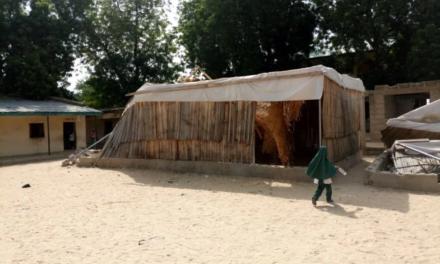 #EducateJakusko – Tracking the construction of six blocks of classroom with solar powered borehole in Jakusko, Jakusko LGA